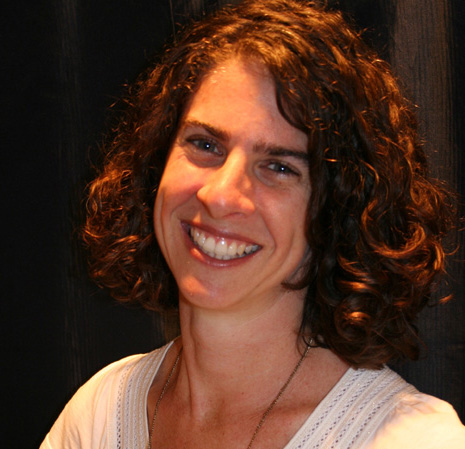 Writing specialist Caroline McDevitt