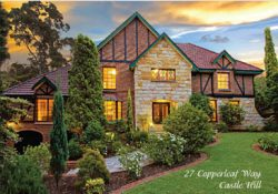 2 Luxury real estate - thumb