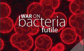 10 Research - War on bacteria futile THUMB