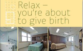 12 Relax You're about to give birth - thumb
