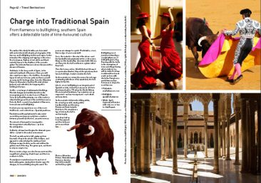 Culture - Spain