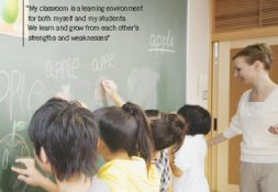 3 Faculty of Education flyer - TESOL THUMB