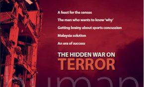 3 Research - Hidden war on terror THUMB