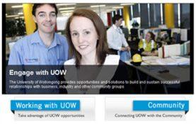 8 UOW Business & Community - thumb